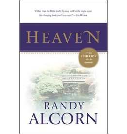 RANDY ALCORN Heaven