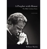 A Prophet With Honor - The Billy Graham Story
