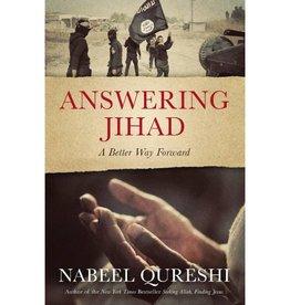 NABEEL QURESHI Answering Jihad