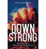 Martha Stewart Hoover Down Strong