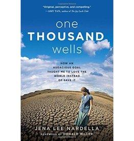 JENA NARDELLA One Thousand Wells