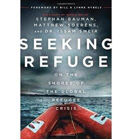 STEVEN BAUMAN Seeking Refuge