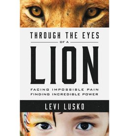 LEVI LUSKO Through The Eyes Of A Lion