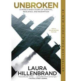 LAURA HILLENBRAND Unbroken