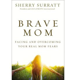 SHERRY SURRATT Brave Mom