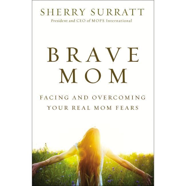 SHERRY SURRATT Brave Mom