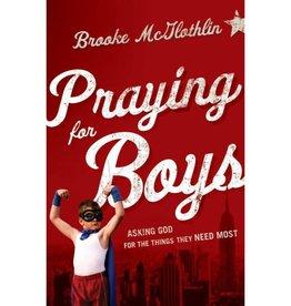 BROOKE MCGLOTHLIN Praying For Boys