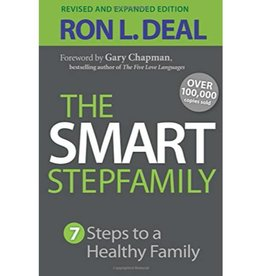 Ron Deal The Smart Stepfamily