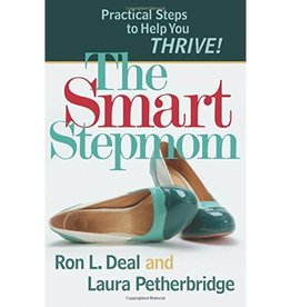 RON DEAL The Smart Stepmom
