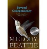 MELODY BEATTIE Beyond Codependency