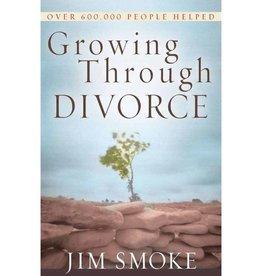 JIM SMOKE Growing Through Divorce