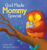 GLENYS NELLIST God Made Mommy Special