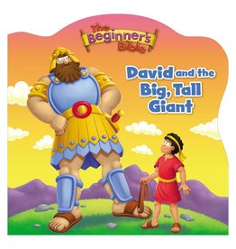 David And The Big, Tall Giant