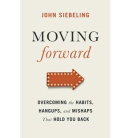 JOHN SEIBLING Moving Forward