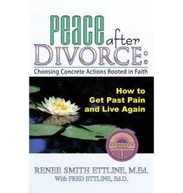 RENEE SMITH ETTLINE Peace After Divorce