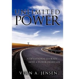 VERN A. JENSEN Unlimited Power