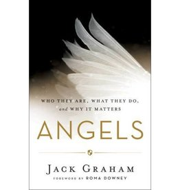 JACK GRAHAM Angels