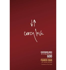 FRANCIS CHAN Crazy Love