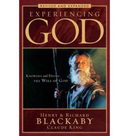 Henry Blackaby Experiencing God