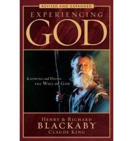 HENRY BLACKABY Experiencing God