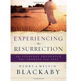 HENRY BLACKABY Experiencing The Resurrection