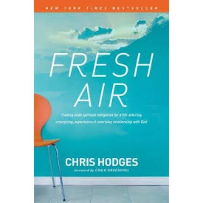 CHRIS HODGES Fresh Air