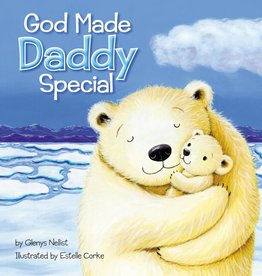 GLENYS NELLIST God Made Daddy Special