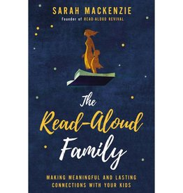 SARAH MACKENZIE The Read-Aloud Family
