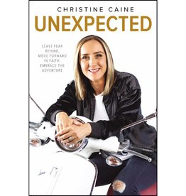 CHRISTINE CAINE Unexpected