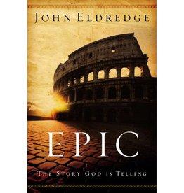 JOHN ELDREDGE Epic