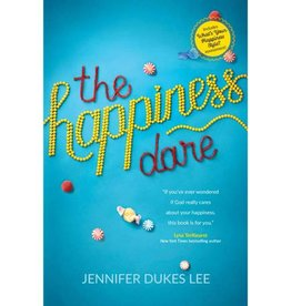 JENNIFER DUKES LEE The Happiness Dare