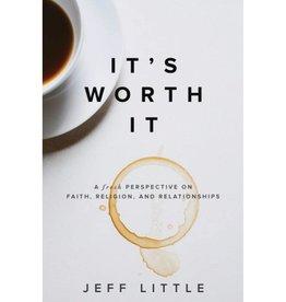 JEFF LITTLE It's Worth It