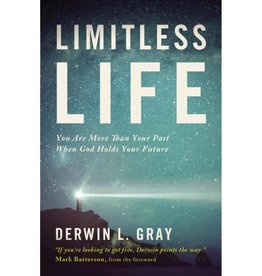 DERWIN GRAY Limitless Life