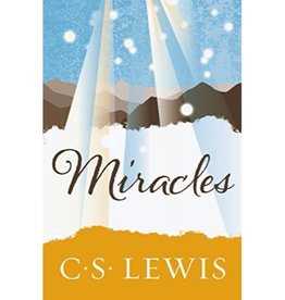 C S LEWIS Miracles