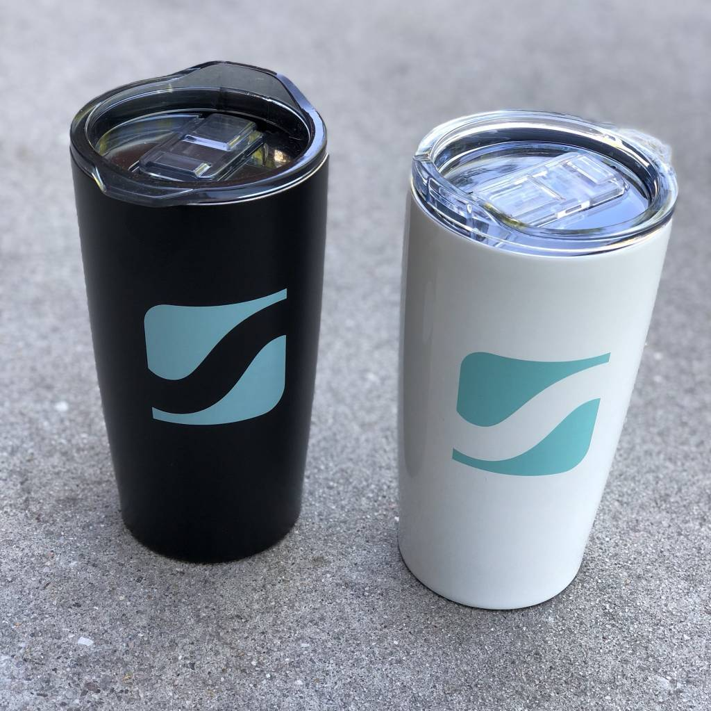 Seacoast Tumbler - Black