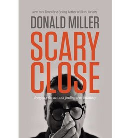 DONALD MILLER Scary Close
