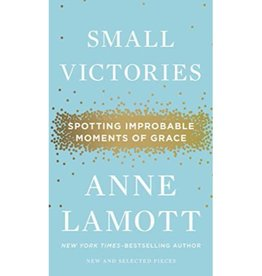 ANNE LAMOTT Small Victories