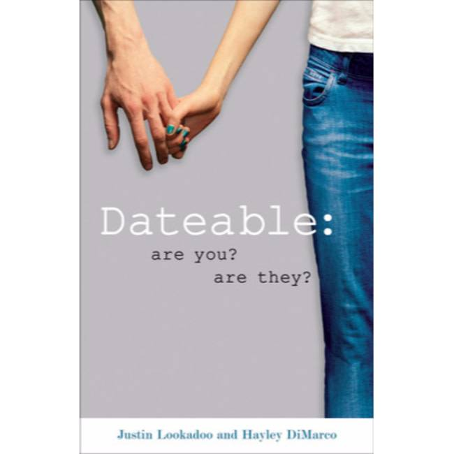 HAYLEY DIMARCO Dateable: Are You? Are They?