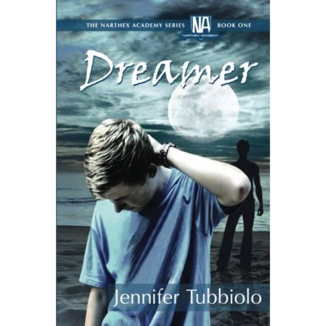 Jennifer Tubbiolo Dreamer