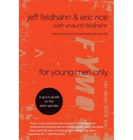 JEFF FELDHAM For Young Men Only