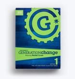 RACHEL CRUZE Generation Change Series 1
