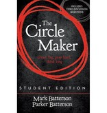 MARK BATTERSON THE CIRCLE MAKER STUDENT EDITION