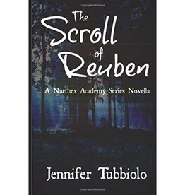 JENNIFER TUBBIOLO The Scroll Of Reuben