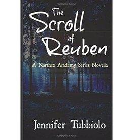 JENNIFER TUBBIOLO The Scroll Of Reuben
