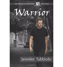 JENNIFER TUBBIOLO Warrior