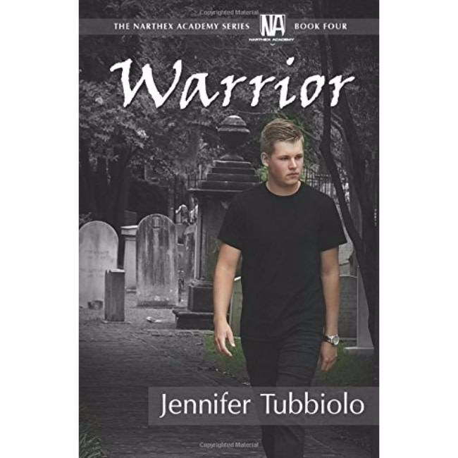 JENNIFER TUBBIOLO Warrior