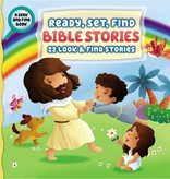 Ready, Set, Find Bible Stories
