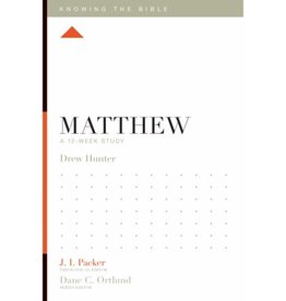 Matthew - Knowing the Bible