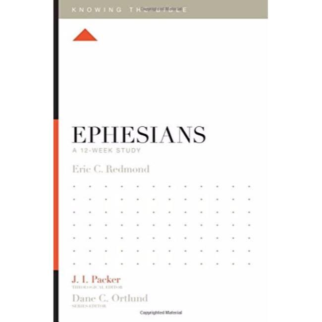 Ephesians Bible Study
