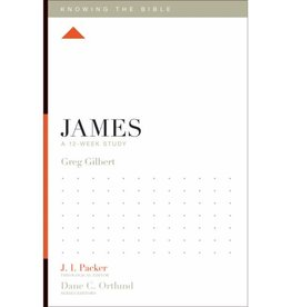 James - Knowing the Bible